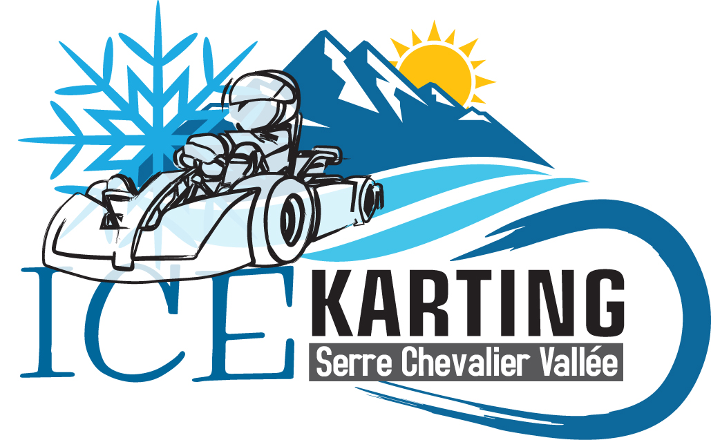 ICE KARTING SERRE CHEVALIER - Karting sur glace